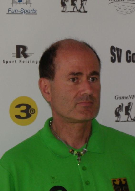 Deutscher Minigolfsport Verband - Minigolf Sportbetrieb